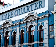 Cape Quarter