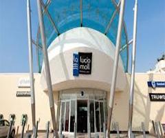 La Lucia Mall