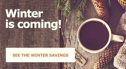 Winter saving