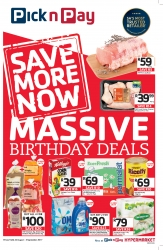 Catalogue Pick n Pay Hyper