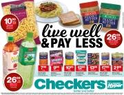 Catalogue Checkers