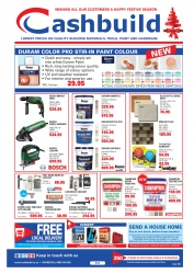 Catalogue Cashbuild Colesberg