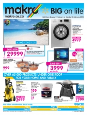 Catalogue Makro Cape Town