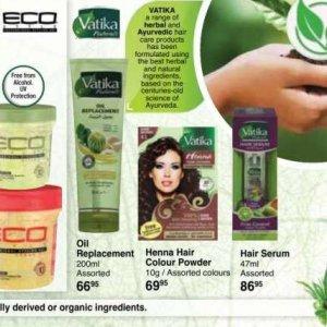 Hair serum at Dis-Chem Pharmacies