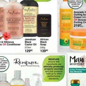 Soap at Dis-Chem Pharmacies