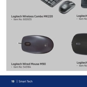 Mouse logitech  at Game