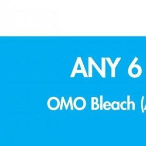 Bleach at Makro