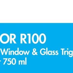 Glass at Makro