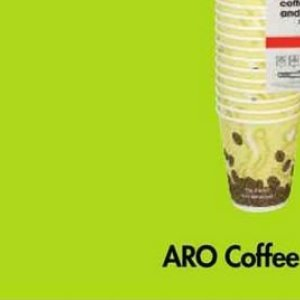 Coffee at Makro