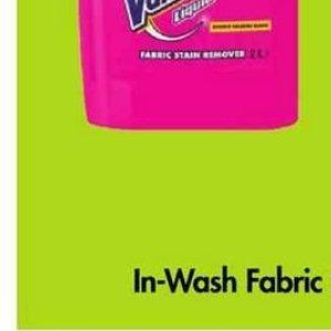 Fabric at Makro