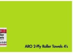 Towels at Makro