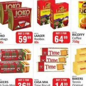 Biscuits at Kit Kat Cash&Carry