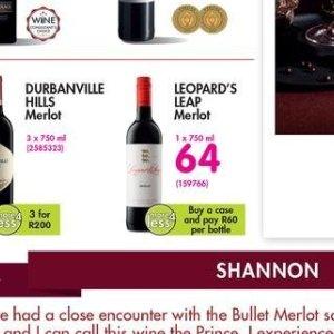 Bottle at Makro