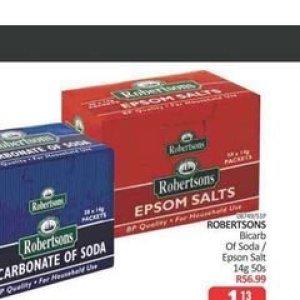 Salt at Kit Kat Cash&Carry