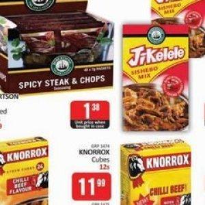 Beef at Kit Kat Cash&Carry