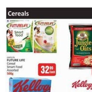 Cereal at Kit Kat Cash&Carry