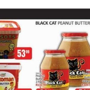 Butter at Kit Kat Cash&Carry