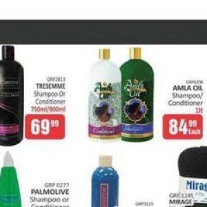 Shampoo at Kit Kat Cash&Carry