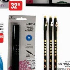 Eye pencil at Kit Kat Cash&Carry