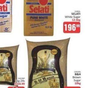 Sugar at Kit Kat Cash&Carry