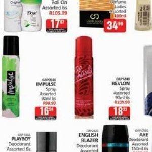 Deodorant nivea  at Kit Kat Cash&Carry