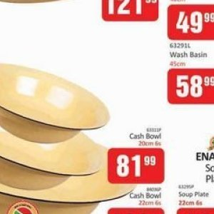 Soup at Kit Kat Cash&Carry