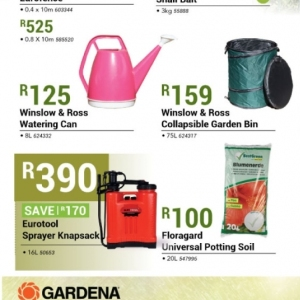 Can at Agrimark