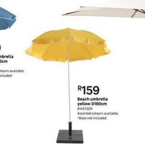 Umbrella at Leroy Merlin