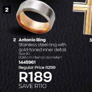 Ring at AVON