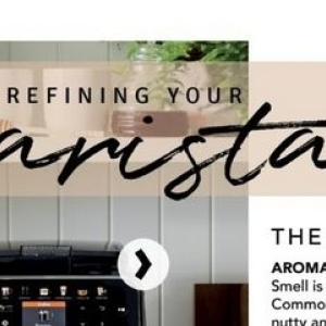 aroma at @Home