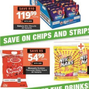 Chips at Checkers Hyper