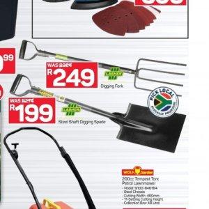 Fork at Pick n Pay Hyper