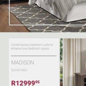 Bedroom at Bradlows/Morkels