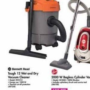 Vacuum cleaner samsung  at Makro