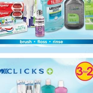 Floss sensodyne  at Clicks