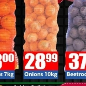 Beetroot at Three Star Cash and Carry