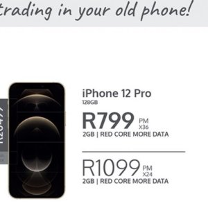 Iphone at Cellucity