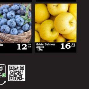 Apples at Oxford freshmarket