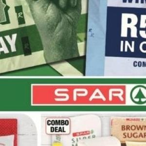 Sugar at Spar