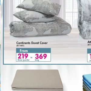 Cover at Makro