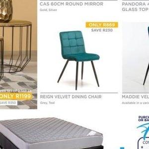 Chair at Decofurn