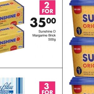 Margarine at Save Hyper