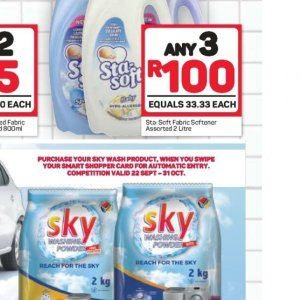 Fabric at Pick n Pay Hyper