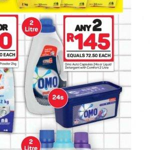 Liquid at Pick n Pay Hyper