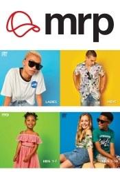 Catalogue MRP Hazyview