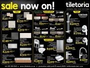 Catalogue Tiletoria