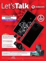 Catalogue Vodacom