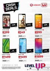 Catalogue Vodacom4U La-Lucia