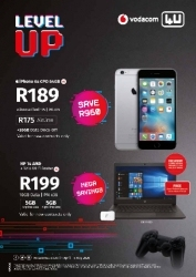 Catalogue Vodacom4U Sunninghill