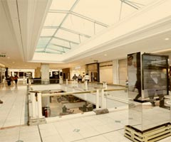 Hyde Park Mall